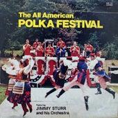 The All-American Polka Festival de Jimmy Sturr