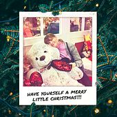 Have Yourself a Merry Little Christmas by Natalia Moskal