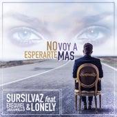 No Voy a Esperarte Mas (feat. Lonely & Exequiel Jaramillo) by SurSilvaz