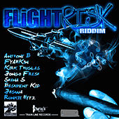 Flight Risk Riddim von Various Artists