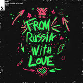From Russia With Love Vol. 1 de Arty