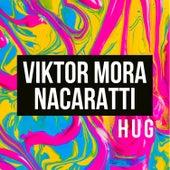 Hug by Viktor Mora