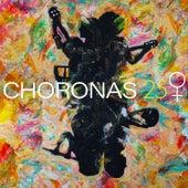 Choronas 25+ de Choronas