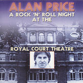 A Rock'n'Roll Night at the Royal Court Theatre (Live) von Alan Price