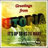 Utopia by YACHT