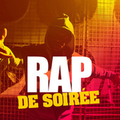 Rap de soirée de Various Artists