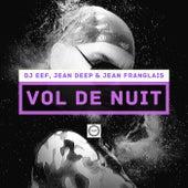 Vol.de nuit de DJ Eef