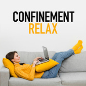 Confinement Relax by Various Artists