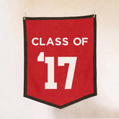 Class Of '17 by Various Artists