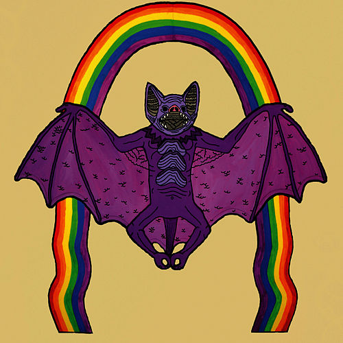 Help by Thee Oh Sees