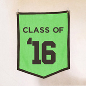 Class Of '16 de Various Artists