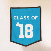 Class Of '18 von Various Artists