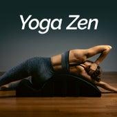 Yoga Zen de Various Artists