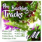 Pro Backing Tracks Μ, Vol.20 by Pop Music Workshop