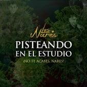 Pisteando en el Estudio by Nares