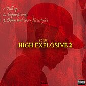 High Explosives 2 by CIV