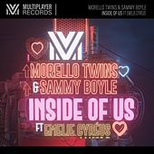 Inside Of Us (feat. Emelie Cyréus) de Sammy Boyle Morello Twins