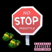 No Stop Freestyle de Lil Cxsmx