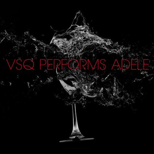 Vitamin String Quartet Performs Adele by Vitamin String Quartet