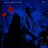 Blug Plays Hendrix Live by Thomas Blug