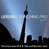 Urban Launching Pad Series 1 de Various Artists