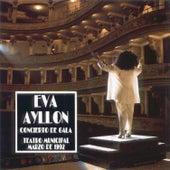 Concierto de Gala de Eva Ayllón
