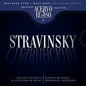 The Russian Collection (Acervo Russo) de Stravinsky