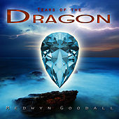 Tears Of The Dragon de Medwyn Goodall