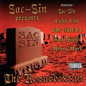 Sac-Sin Presents: The Rezurecxtun by Various Artists