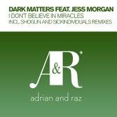 Dark Matters: