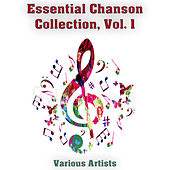 Essential Chanson Collection by Various Artists