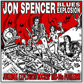 Jukebox Explosion by Jon Spencer