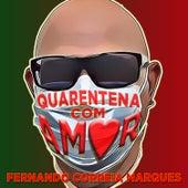 Quarentena Com Amor by Fernando Correia Marques
