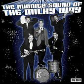 The Midnite Sound Of The Milky Way by Various Artists