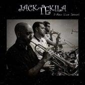 O Beco (Live Session) de Jack Tekila