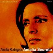 Amalia Secreta de Amalia Rodrigues
