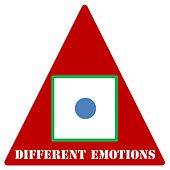 Different Emotions von Reinhart Gabriel
