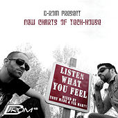 Listen What You Feel (Mixed by Tony Made & Vik Marty) von Various Artists