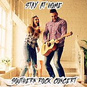 Stay at Home Southern Rock Concert de Various Artists