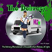 The Delivery (ReMastered) de Disciple Brothers
