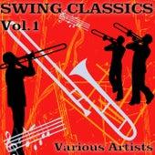 Swing Classics Vol. 1 de Various Artists