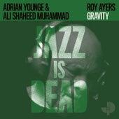 Gravity von Adrian Younge