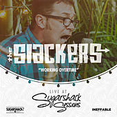 Working Overtime (Live at Sugarshack Sessions) by The Slackers