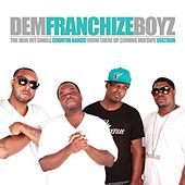 Counting Bands - Single by Dem Franchize Boyz