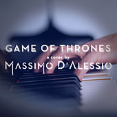 Game of Thrones (Piano Version) van Massimo D'Alessio
