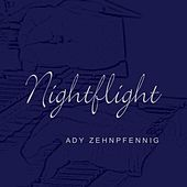 Nightflight by Ady Zehnpfennig