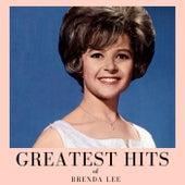 Greatest Hits of Brenda Lee de Brenda Lee
