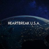 Heartbreak U.S.A. by Kitty Wells, Don Gibson, Benny Martin, Charlie Feathers, Boxcar Willie, Mickey Gilley, Charlie Rich, Billy Joe Royal, Tex Ritter, Waylon Jennings