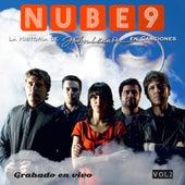La Historia de John Lennon en Canciones (Vol 2 - Live) von Nube 9