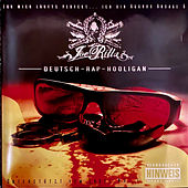 Deutsch-Rap-Hooligan by RILLA